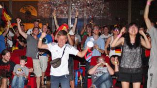 2014 - Fußball WM Deutschland ist Weltmeister!
