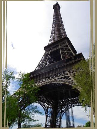 Eiffel - Le 1/4 D'Heure Des Ahuris