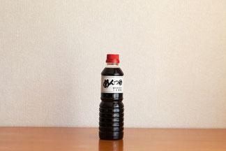めんつゆ500mlボトル