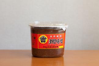 赤味噌1kgカップ