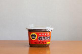 赤味噌500gカップ