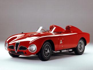 1953 - Alfa Romeo 6C 3000 CM