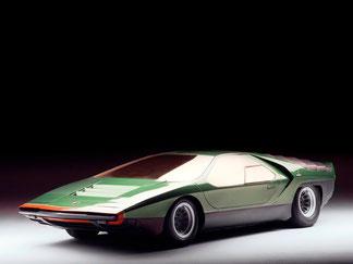 1968 - Alfa Romeo Carabo