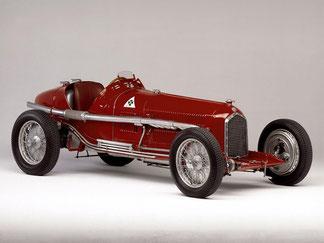 1932 - Alfa Romeo Tipo B P3