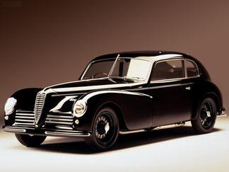 1946 - Alfa Romeo 6C 2500 Freccia dOro