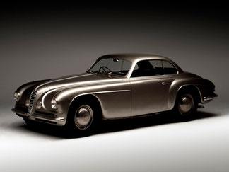 1949 - Alfa Romeo 6C 2500 Villa d Este Coupè