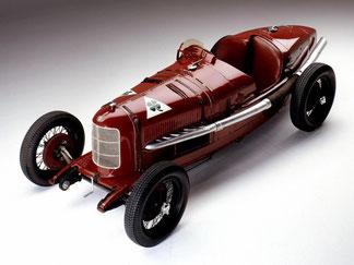 1924 - Alfa Romeo Tipo P2