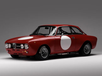 1970 - Alfa Romeo 1750 GTAm