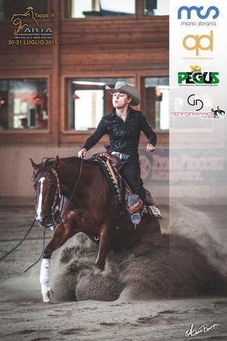 Lukackova Lenka - Novice Horse Non Pro
