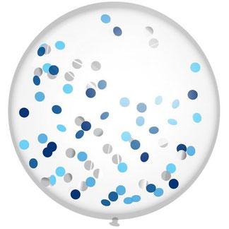 Folie ballon Boy 55 x 25 cm € 5,99