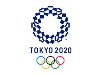 東京オリンピックのイメージ画像です