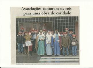 Jornal Contacto, 11/01/2012