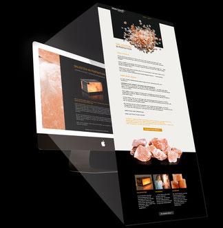 Salzstein-Newsletter von Julian & Lasaroff®