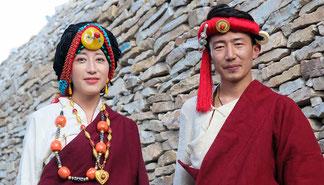 Privat-Reise Tibet Osttibet Kailasch Trekking
