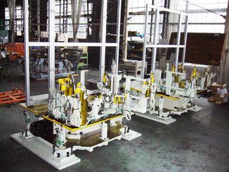 JIG&ROBOT WHL APRON R SUB