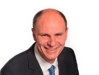 Oberbürgermeister Bernd Häusler