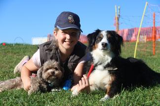 Alessa + Grizzly + Kensj