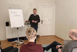 fortbildung und weiterbildung in Beratungspraxis Berlin Pankow - Kita und Jugendhilfe