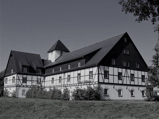 Foto@Landhotel Altes Zollhaus