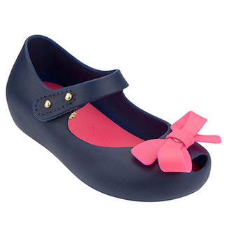 MINI MELISSA BOW SP BB