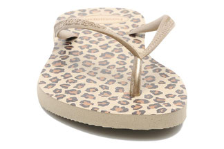 SLIM Coloris Animals Sand/Grey