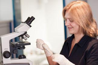 Labordiagnostik Praxis Dr. Kramer Meschede