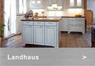 Bild: Landhaus Küche