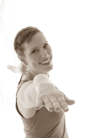 Nicole Wendland Yoga Coaching Erfahrungen