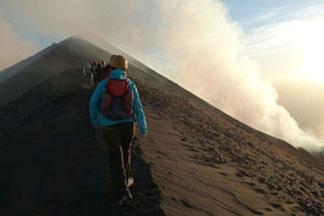 Wandern - Trekking - Hiking