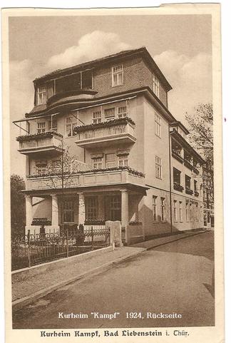 Archiv F.E. Reich