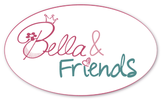 Bella & Friends Logo