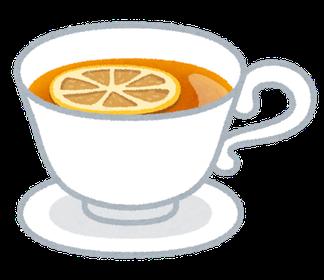 紅茶のシミの落とし方