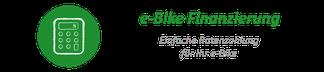 e-Bike Finanzierung Gießen