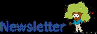 Inscrivez vous à la newsletter de C'COM Formation et Médiation