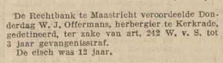 Het nieuws van den dag 26-08-1921
