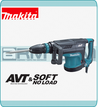 Martillo de Demolicion Makita HM1213C