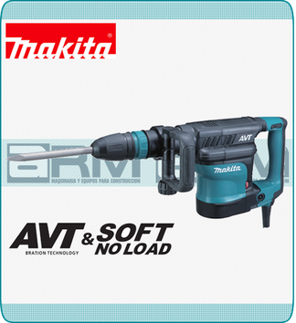 Martillo de Demolicion Makita HM1111