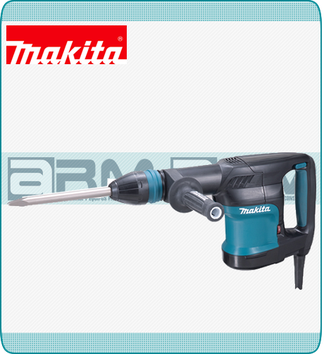 Martillo de Demolicion Makita HM0870C