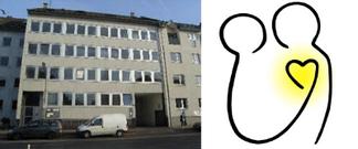 Zentrum für inneres Wachstum, Ort, Logo