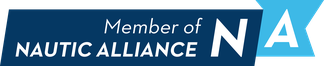 Member of Nautic Alliance Logo