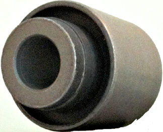 Aldetu fabrica casquillos de acero para silent block