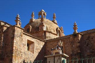 l'église de Pukara