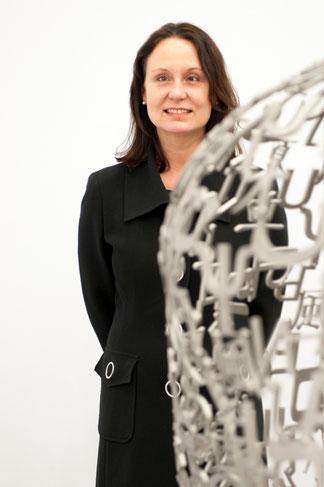 Portrait-Foto: Nadine Preiß, Köln. Mit freundlicher Genehmigung der Künstlerin.