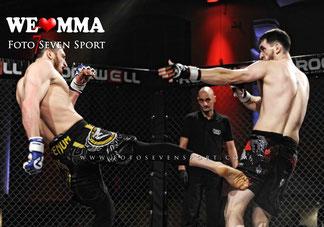 Shamil Aliev (Hilti BJJ IMAG Berlin) vs Mihai Sochirka (Pyranha MMA)