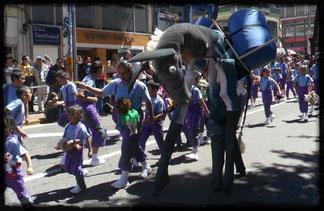 Fotografía: Claudia Barrera. Bogotá. 2013