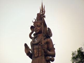 grösster Vishnu der Welt