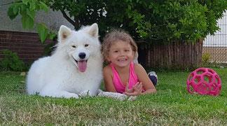 Tanisha und Liara