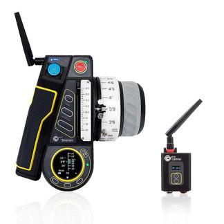 Puhlmann Cine - cPRO kamin kit
