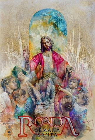 Fiestas en Ronda Semana Santa