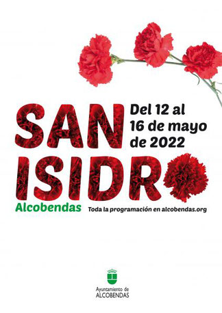 Fiestas en Alcobendas Fiestas de San Isidro